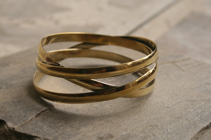 Three bangle