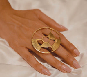 The Connaught Ring