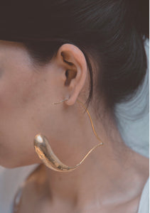 The Inverted Arched Hoops