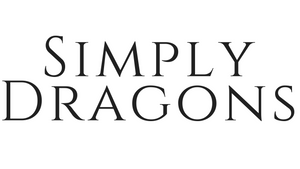 Simply Dragons - The Orignal Dragon Lady