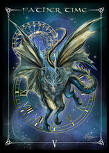 Dragon Path Oracle Cards