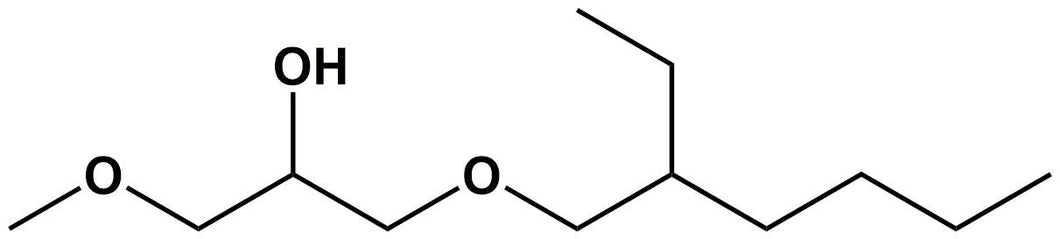 1-(2-Ethylhexyloxy)-3-methoxy-2-propanol