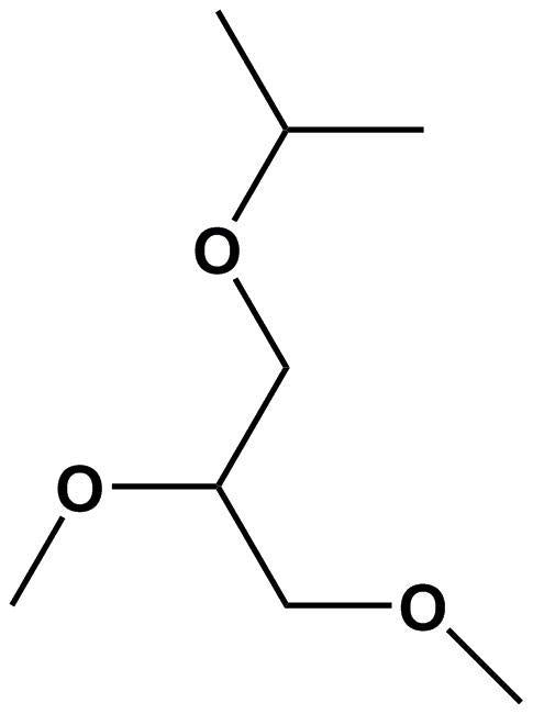1-Isopropoxy-2,3-dimethoxypropane