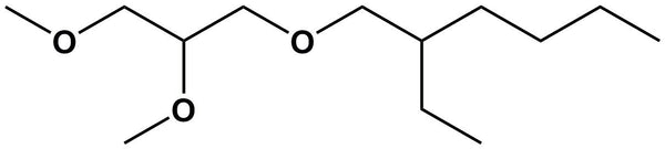 3-((2,3-Dimethoxypropoxy)methyl)heptane