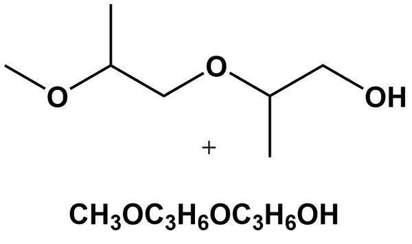 (2-Methoxymethylethoxy) propanol