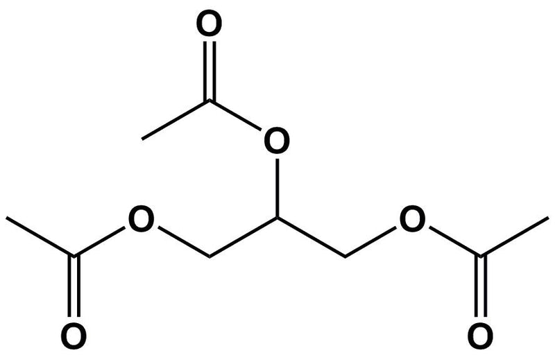 Glycerol triacetate