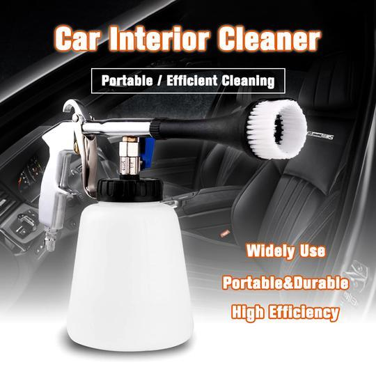 Car Interior Cleaning Gun