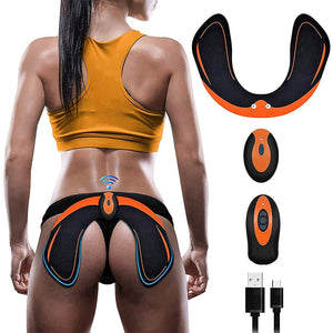 EMS Hip Muscle Trainer