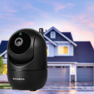 High Quality Home Security Camera System For Safety