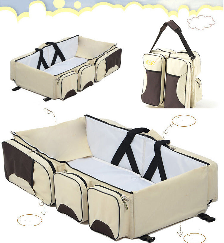 Ultimate Baby Bag