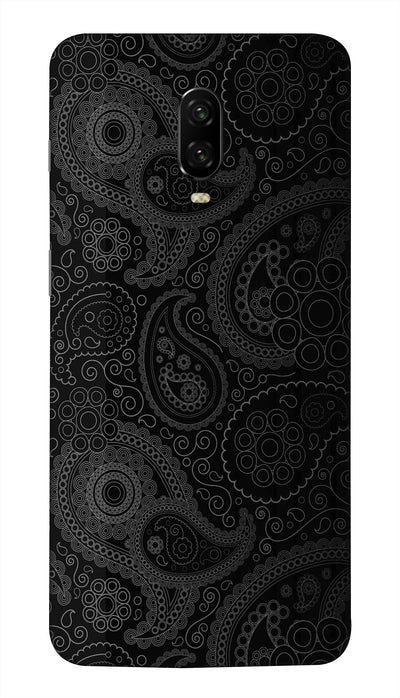One Plus 6T Crockroz Printed Hard Designed Back Cover