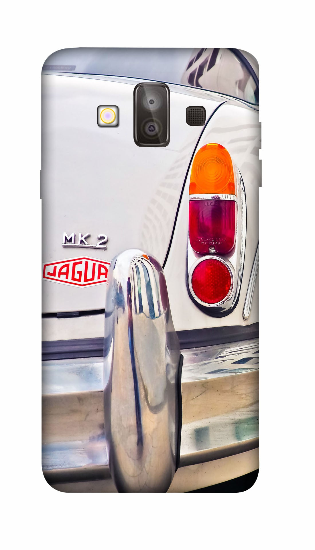 Jagur Hard Case For Samsung J7 Duo