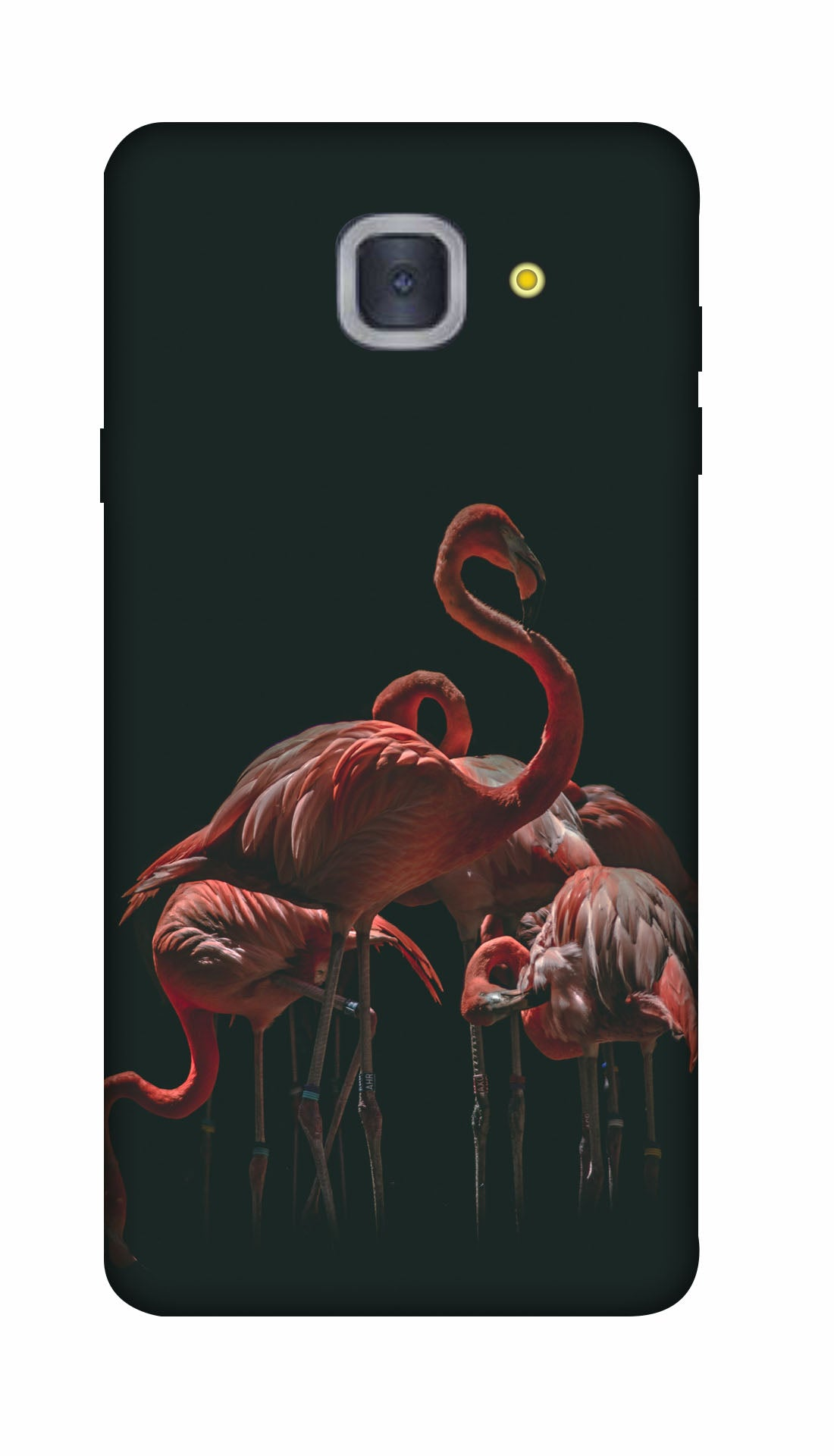 Ostrich Hard Case For Samsung J7 Max