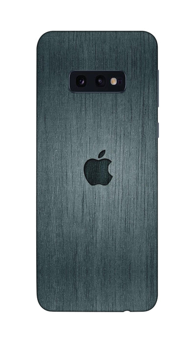 Greyed iphone Hard Case For Samsung S10e