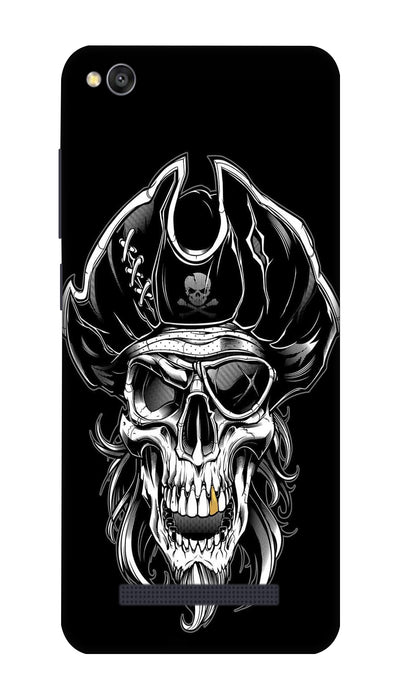 Devil leader Hard Case For Redmi 4A