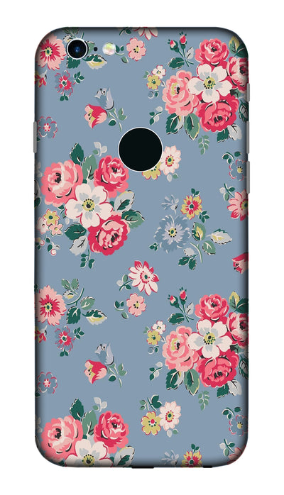 Lovely flowers Hard Case For Apple iPhone 6S