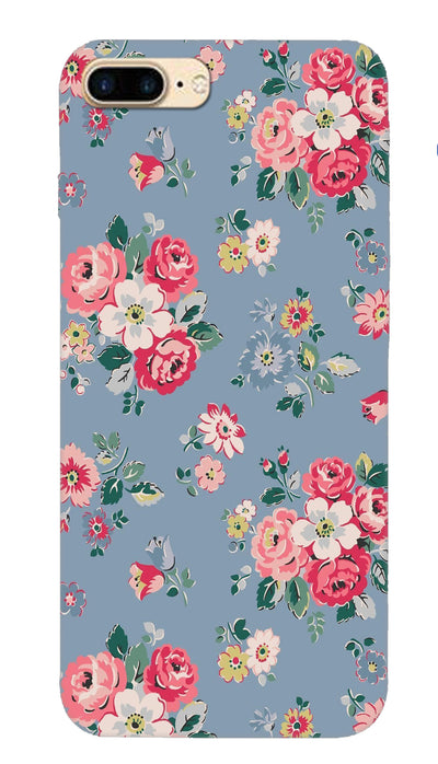 Lovely flowers Hard Case For iPhone 7 Plus