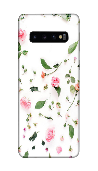 Sober Rose Hard Case For Samsung S10 Plus