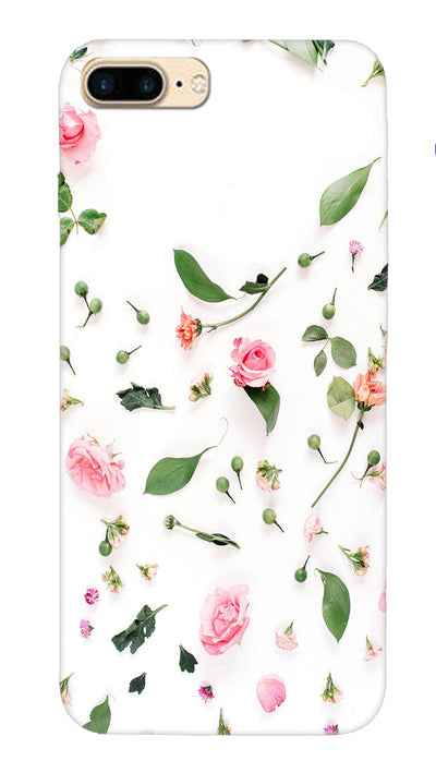 Sober Rose Hard Case For iPhone 7 Plus