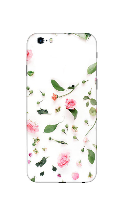 Sober Rose Hard Case For Apple iPhone 6S