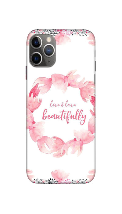 Beautifully Hard Case For Apple iPhone 11 Pro