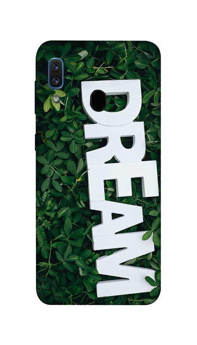 Dream  Hard Case For Samsung A30