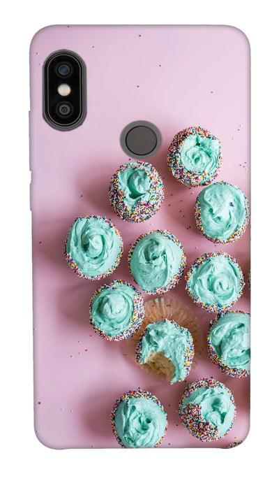 Donuts Hard Case For Redmi Note 5 Pro
