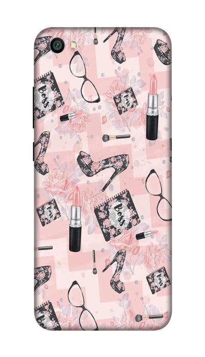 Girls things Hard Case For Redmi Y1 Lite