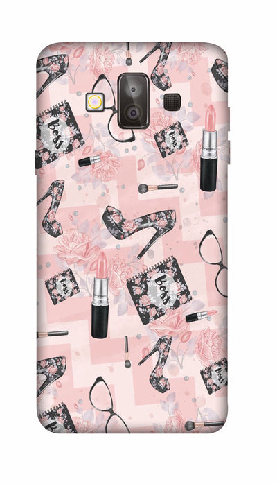Girls things Hard Case For Samsung J7 Duo