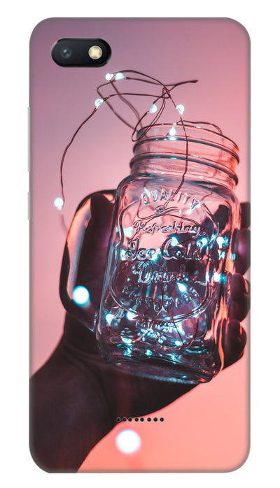 Spark jar Hard Case For Redmi 6A