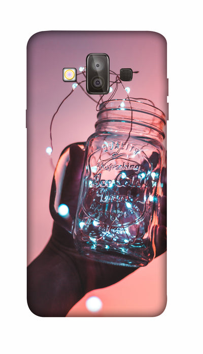 Spark jar Hard Case For Samsung J7 Duo