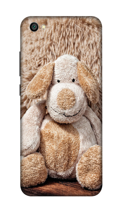 Teddy Hard Case For Redmi Y1 Lite
