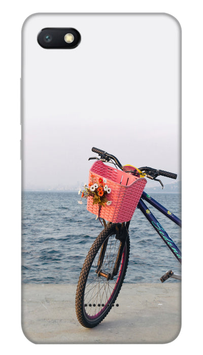 Sea bycycle Hard Case For Redmi 6A