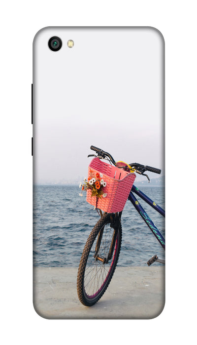 Sea bycycle Hard Case For Redmi Y1 Lite