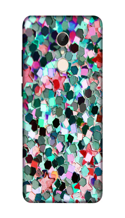 little shapes Hard Case For Redmi 5