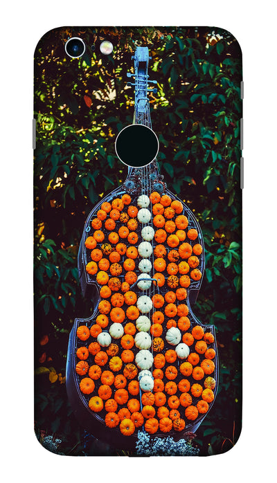 Guitar Hard Case For Apple iPhone 6S