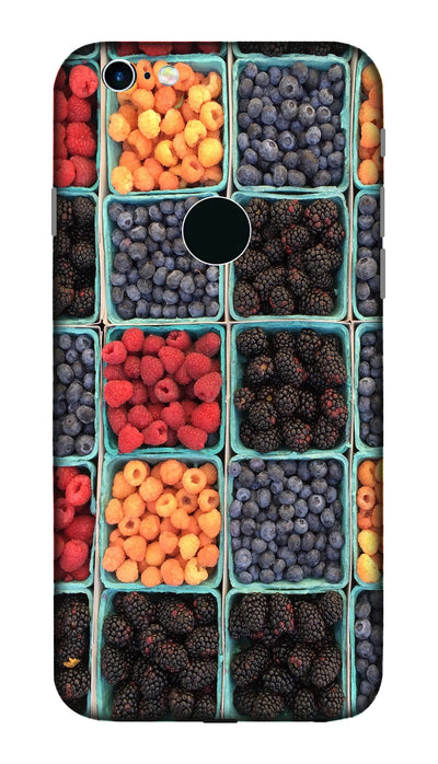 Fruits Hard Case For Apple iPhone 6S