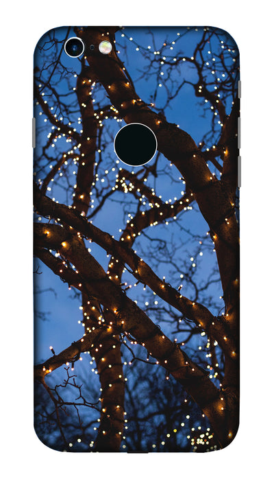 Lighting tree Hard Case For Apple iPhone 6S