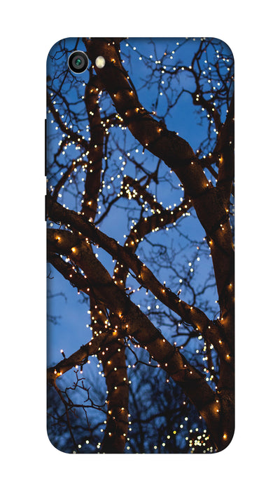 Lighting tree Hard Case For Redmi Y1 Lite