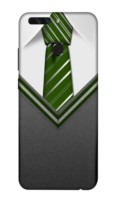 Tie Hard Case For Honor 8 Pro