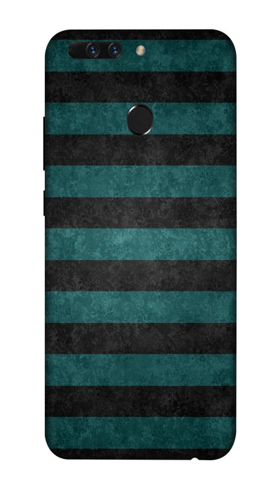 Stripes Hard Case For Honor 8 Pro