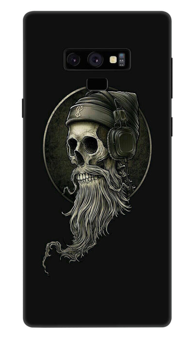 Saint Hard Case For Samsung Note 9