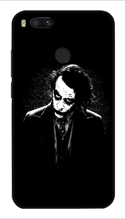 Sad man Hard Case For Mi A1
