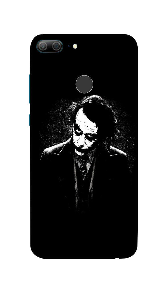Sad man Hard Case For Honor 9 Lite