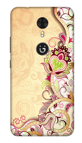 Fine art Hard Case For Gionee A1