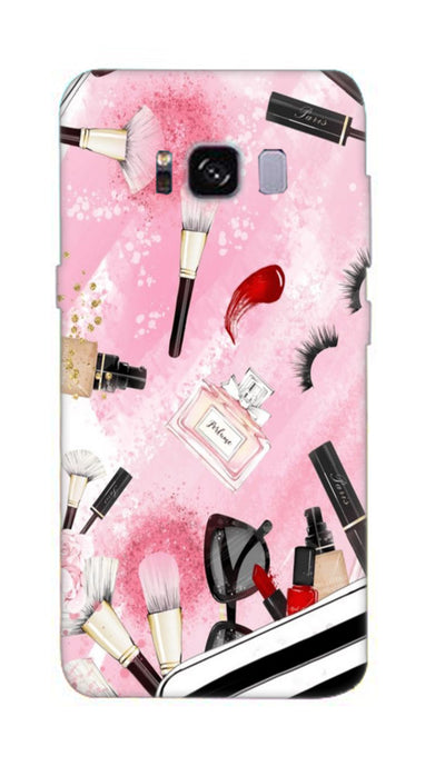 Girl's love Hard Case For Samsung S8