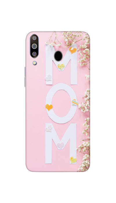 Mom love Hard Case For Samsung M30
