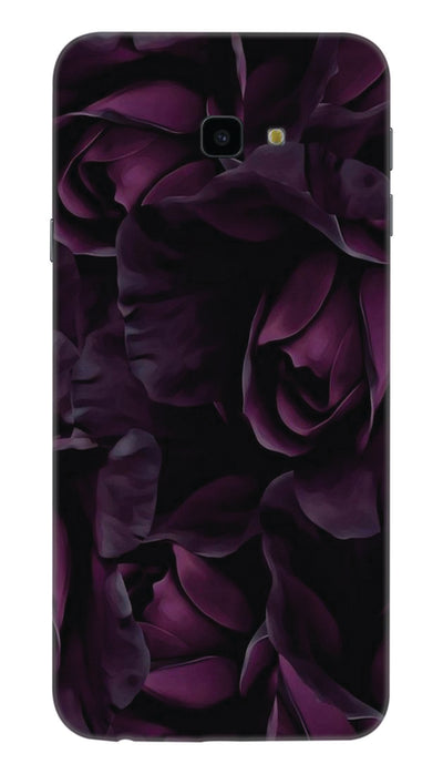 Rose petal Hard Case For Samsung J4 Plus