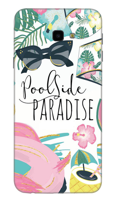 Paradise Hard Case For Samsung J4 Plus
