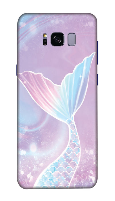 Fish tale Hard Case For Samsung S8 Plus